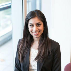 Deepti Wadhwa - Lawyer