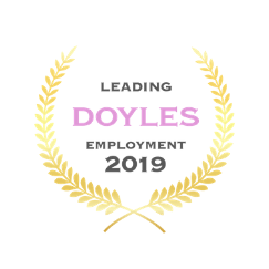 Leading Employment logo