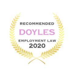 Recommended Employment logo