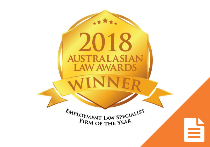 ABLA wins Employment Law Specialist Firm of the Year