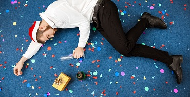 Parties, policies and problems: How to avoid the HR hangover