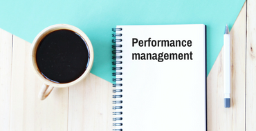 Managing performance: From silly to serious misconduct