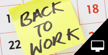 COVID-19: Employer obligations if returning to work