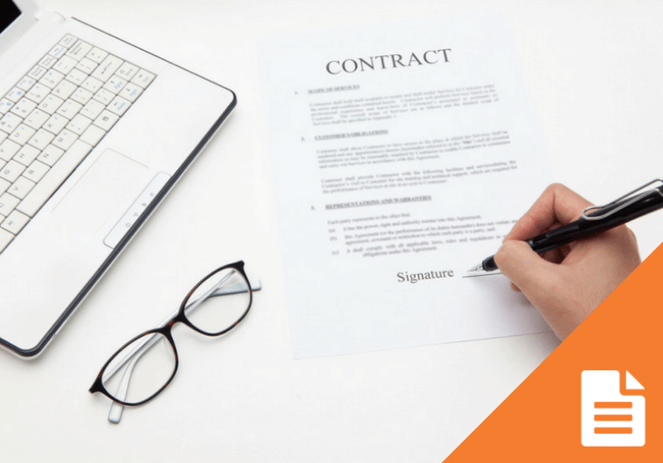 ACCC Takes Aim: Unfair Contract Terms Law and Small Business Contracts